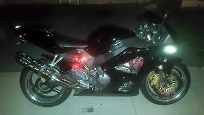 Honda : CBR CUSTOM PAINTED CBR 929RR ERION RACING EDITION!!! LOTS OF UPGRADES!!
