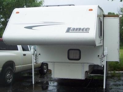 2006 Lance 1181