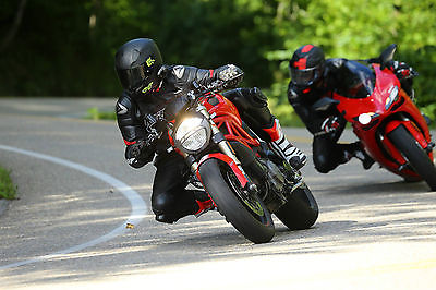 Ducati : Monster DUCATI Monster 1100 Evo abs,tc with Ohlins, Rizoma, Evotech, Woodcraft, CRG,PSR