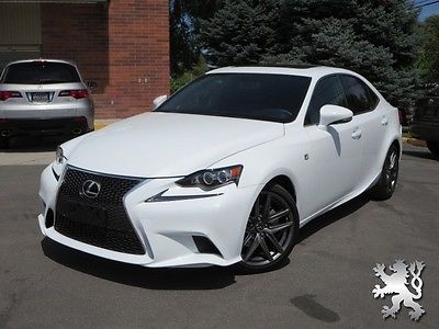 lexus is cars for sale in utah. Black Bedroom Furniture Sets. Home Design Ideas