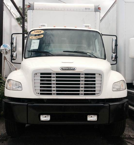 Freightliner Cdl Cars For Sale In Little Ferry, New Jersey