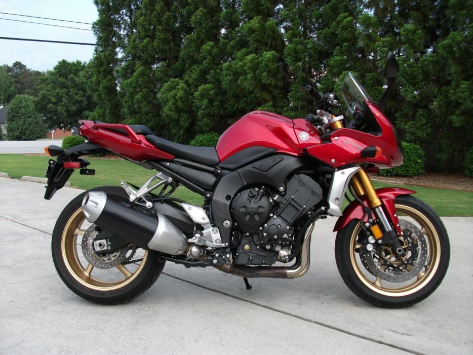 Yamaha Fz For Sale In Georgia