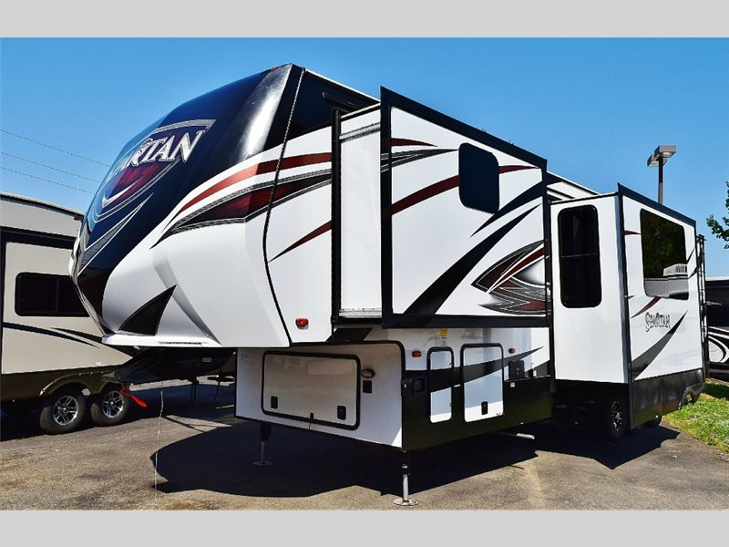 2013 Prime Time Rv Crusader 260RLD