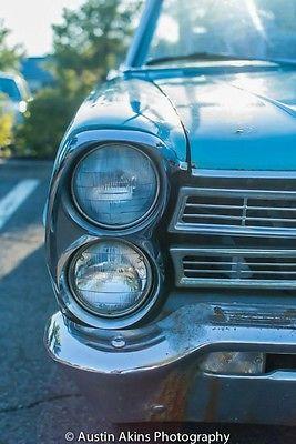 Ford : Galaxie 500 1967 ford galaxie 500, 1