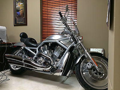 Harley-Davidson : VRSC V-Rod, 2002 VRSC, First Edition, Mint Condition, Very sexy bike!
