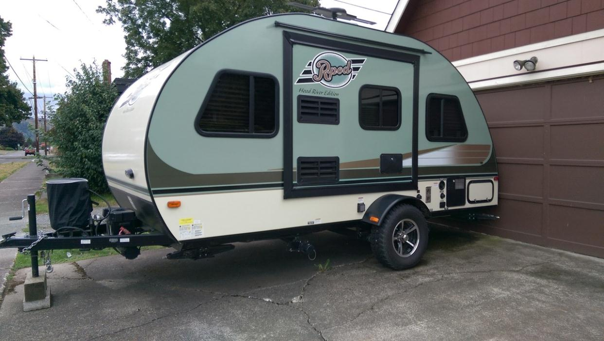 Forest River R Pod 177 rvs for sale in Washington