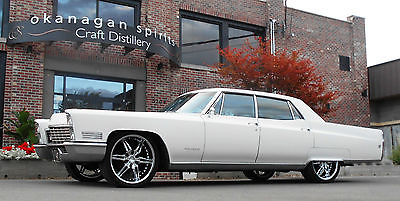Cadillac : Fleetwood 1967 cadillac fleetwood