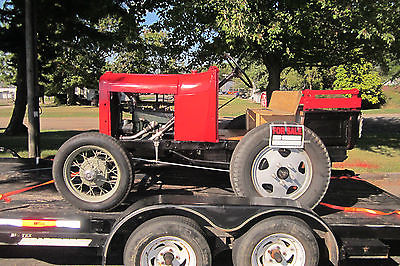 Other Makes : Ford 1928 ford model a doodle bug