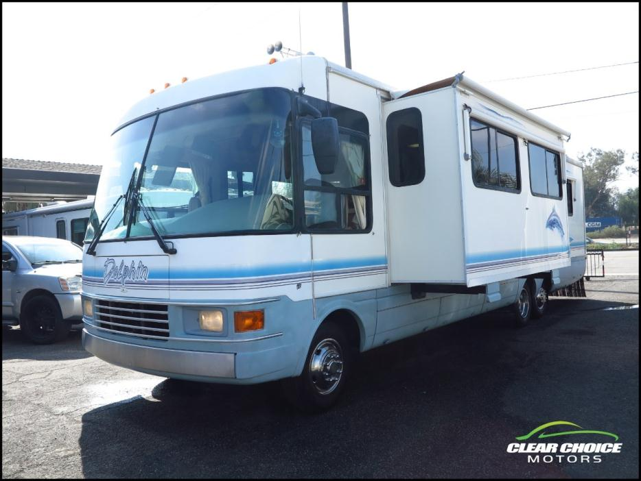 1999 National DOLPHIN 5350