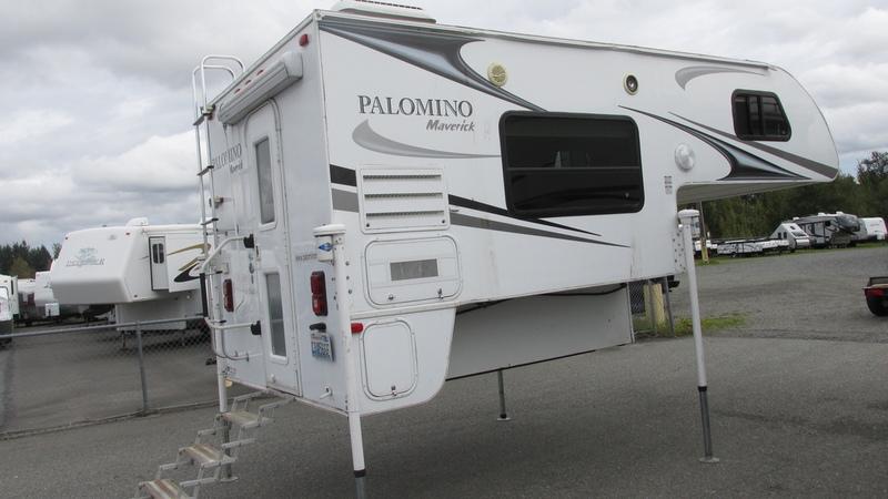 2012 Palomino Puma 25-RS