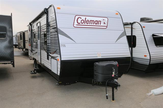 Coleman Niagara Elite Rvs For Sale