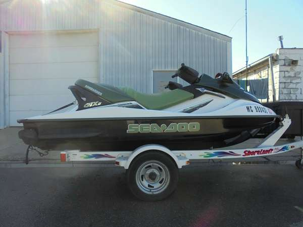 Sea Doo Gtx Di motorcycles for sale in Michigan