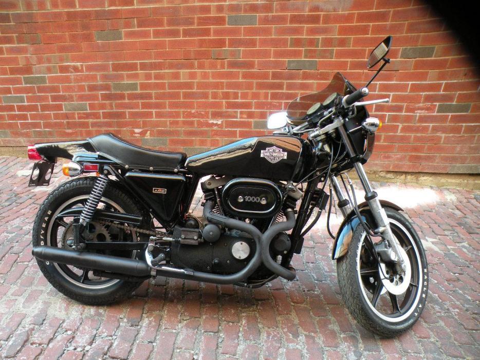 2003 Harley-Davidson FLSTC