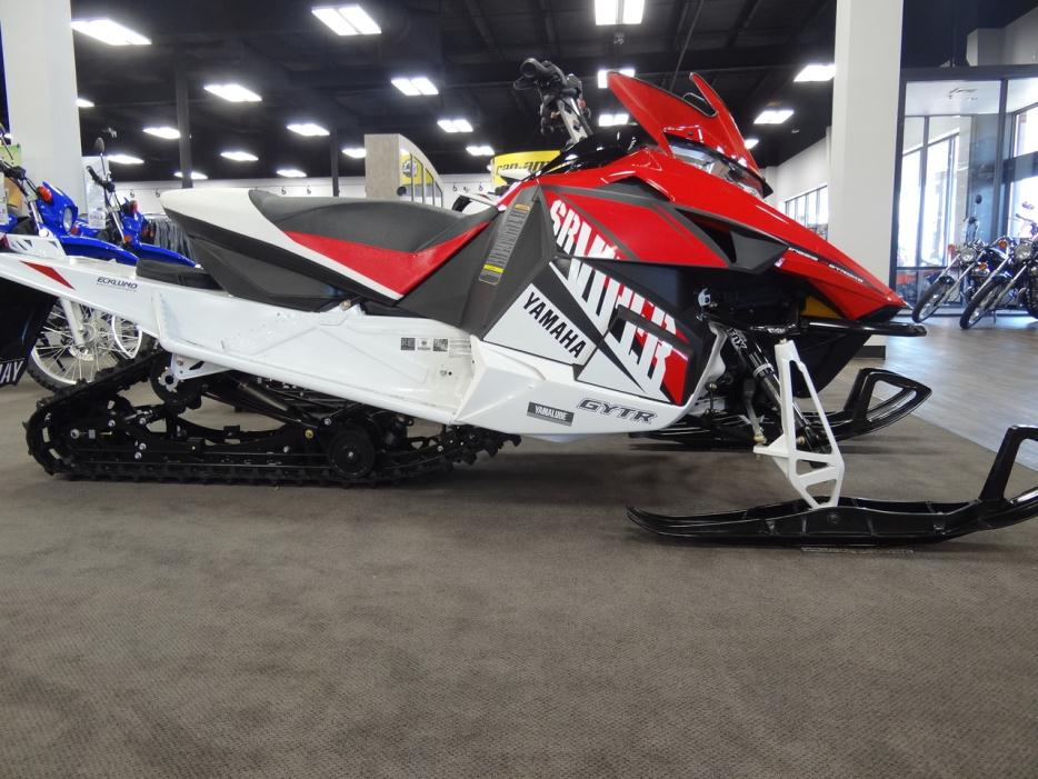 Yamaha sr viper l tx se motorcycles for sale in wisconsin for Used yamaha snowmobiles for sale in wisconsin