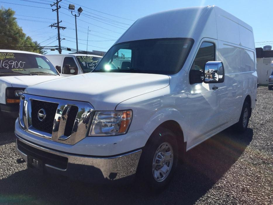 2013 nissan nv3500 cars for sale. Black Bedroom Furniture Sets. Home Design Ideas