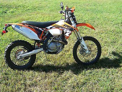 KTM : Other KTM 500EXC