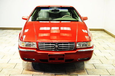 Cadillac : Eldorado ESC 2001 cadillac esc