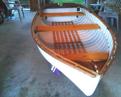 Penn Yan Reconditioned 1954 8 ft. Standard Dinghy Vintage Classic Yacht Tender