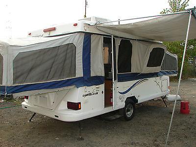 2002 starcraft constellation orion pop-up camper