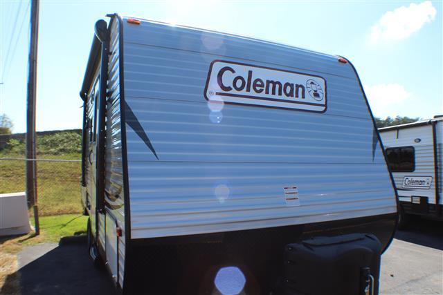 2003 Coleman Niagara Elite
