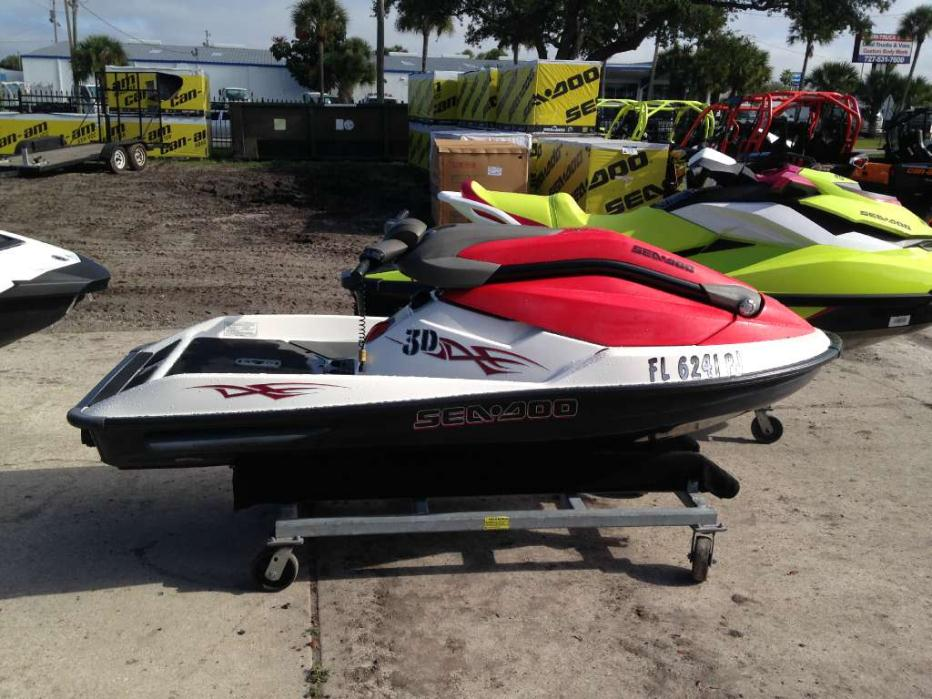 2015 Sea-Doo Spark 3up IBR ROTAX 900 HO ACE Convenien