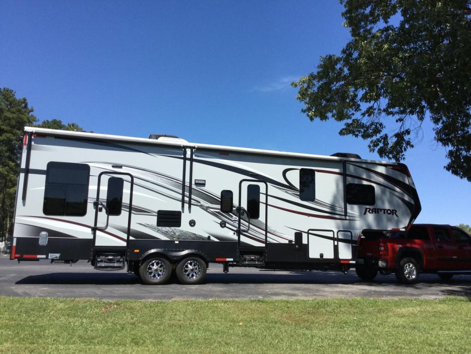 RVs for sale in Winchester, Tennessee