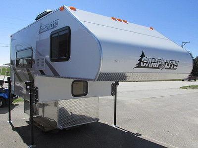 NEW Livin-Lite Camplite 6.8 Truck Camper
