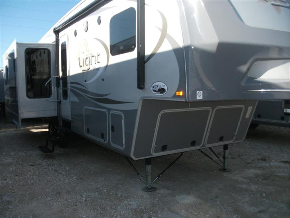 2016 Highland Ridge Rv Mesa Ridge 430RLS