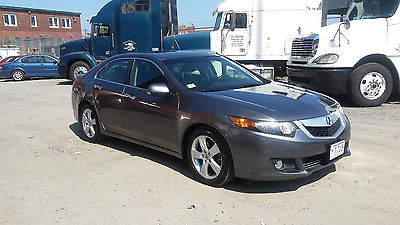 Acura : TSX technology pack 2010 acura tsx technology pack 6 speed manual