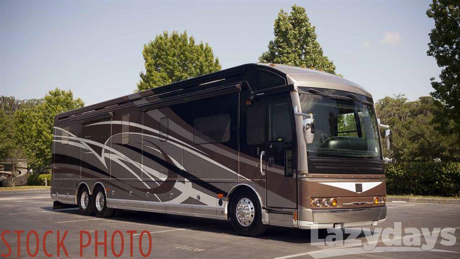 2006 American Coach American Heritage 45E