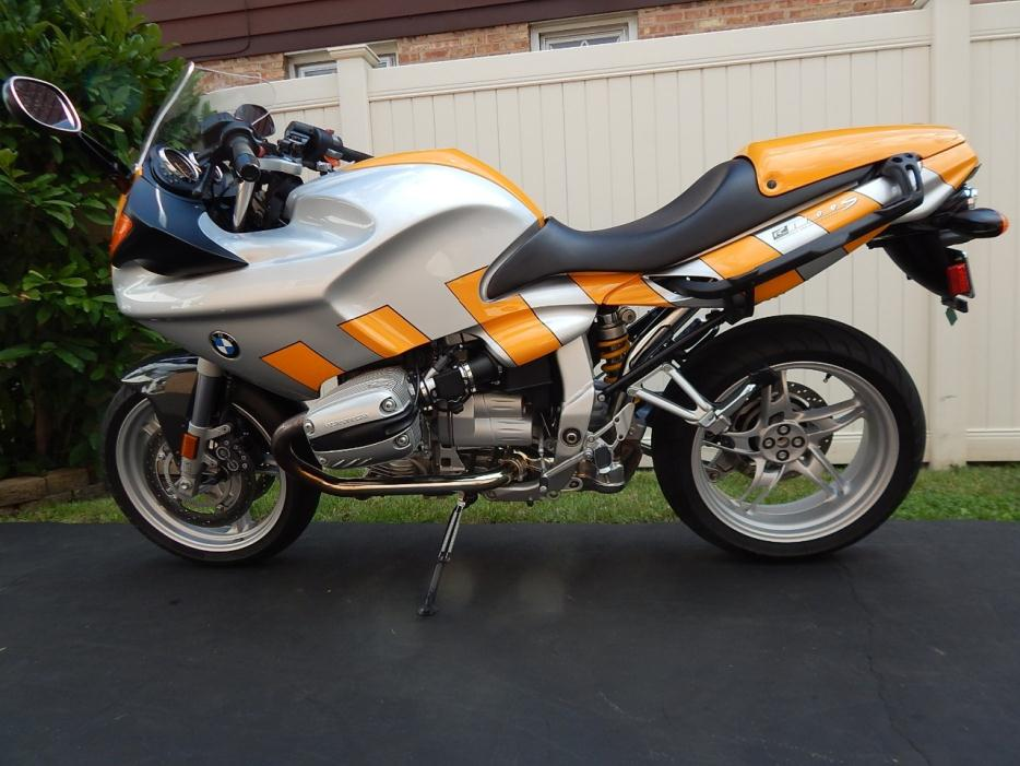 bmw r 1100 s motorcycles for sale in illinois. Black Bedroom Furniture Sets. Home Design Ideas