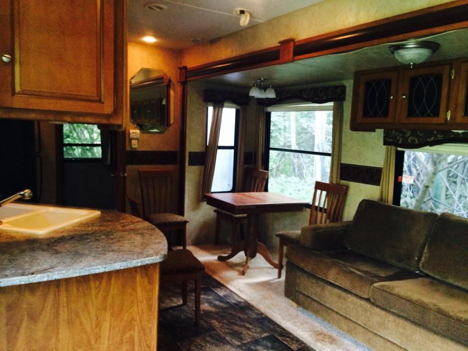 2010 Keystone Rv Montana 3665RE