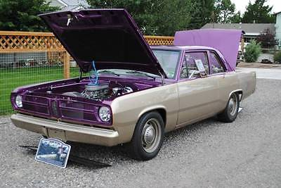Plymouth : Other Valiant 1967 plymouth valiant 392 hemi 4 speed worlds ultimate mopar 2015