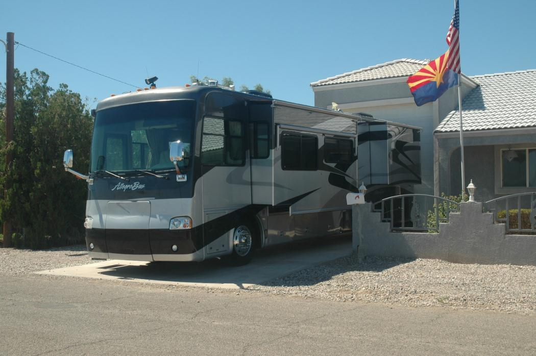 2006 Tiffin Motorhomes Allegro Bay