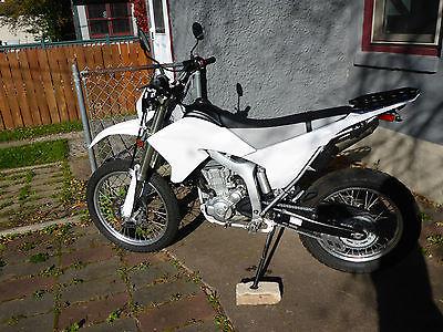 Yamaha : WR 2008 yamaha wr 250 r
