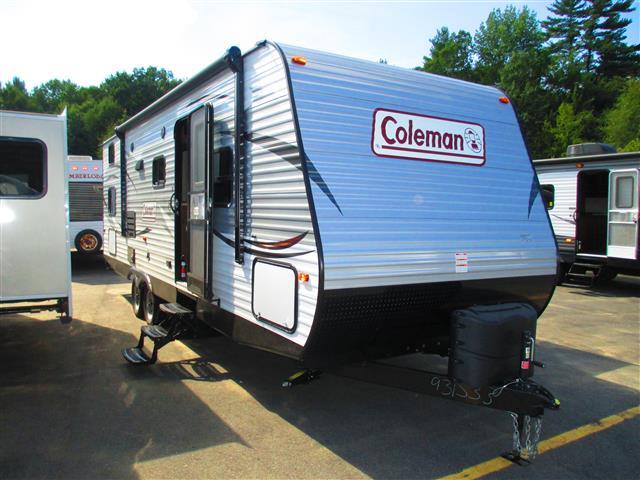 2014 Coleman LANTERN 274BH