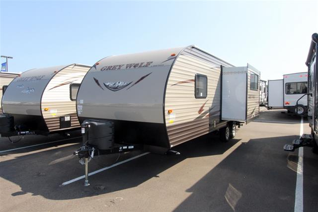 2015 Forest River Surveyor Cadet 225T