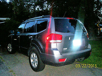 Kia : Borrego EX Sport Utility 4-Door 2009 kia borrego ex sport utility 4 door 3.8 l