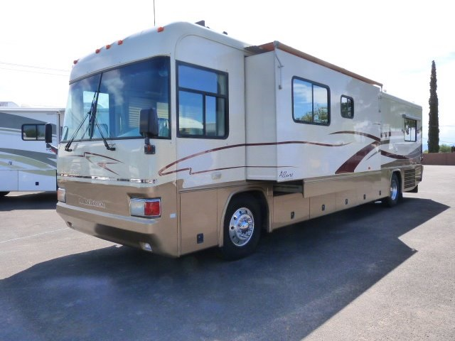 Country Coach Allure 32 Rvs For Sale