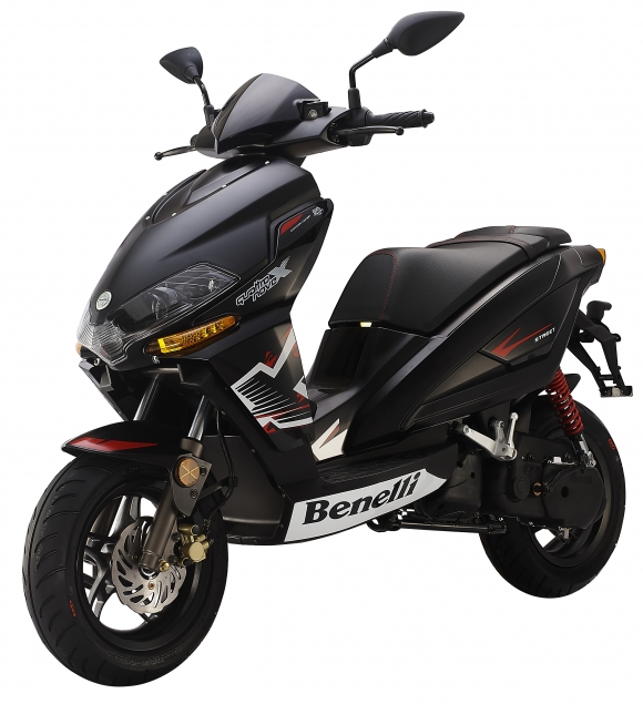 2008 Benelli Xt 150