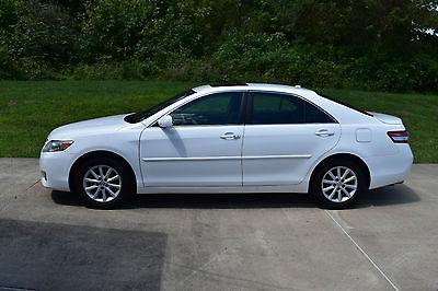 Toyota : Camry XLE Sedan 4-Door 2010 toyota camry xle sedan 4 door 3.5 l