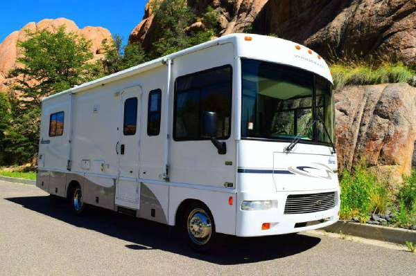2003 Winnebago Sightseer Rvs For Sale