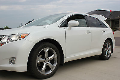 Toyota : Venza LT 2010 toyota venza sharp loaded