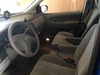 Mazda : MPV lx 2005 mazda mpv lx mini passenger van 4 door 3.0 l