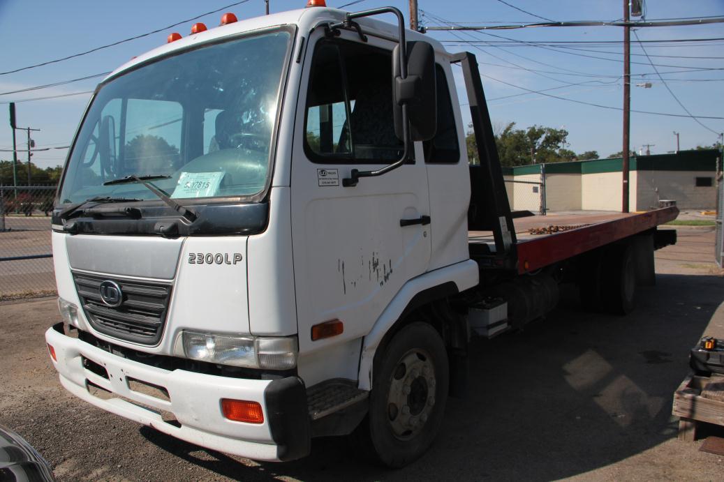 2007 Ud Trucks 2300lp