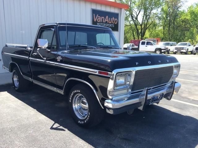 1979 ford f100 ranger cars for sale. Black Bedroom Furniture Sets. Home Design Ideas