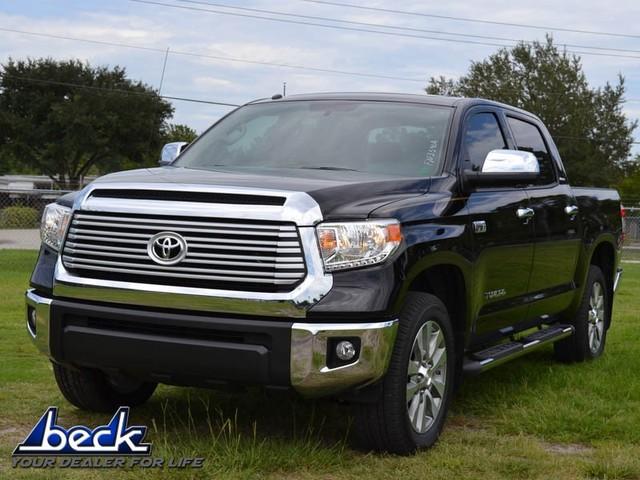 2015 Toyota Tundra 2wd Truck Ltd