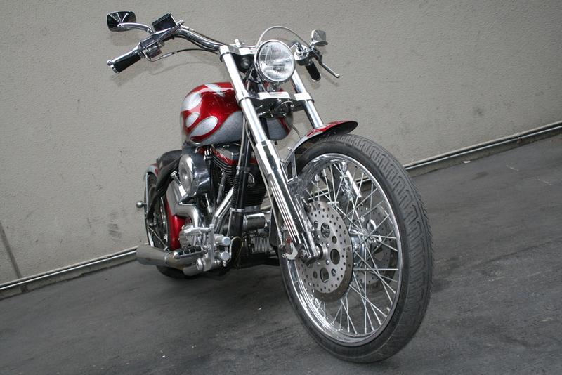 2009 Ducati Super Sport 800