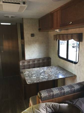 Forest River All American Sport 281fb Rvs For Sale