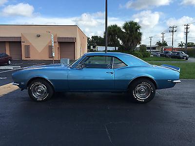 1968 Camaro Cars For Sale In Miami Florida
